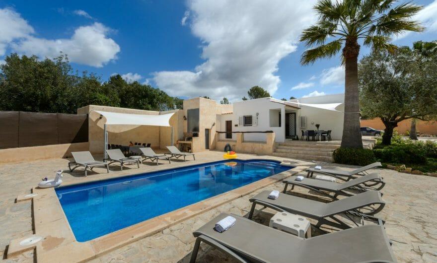 Villa Can Carreras ##DHR1