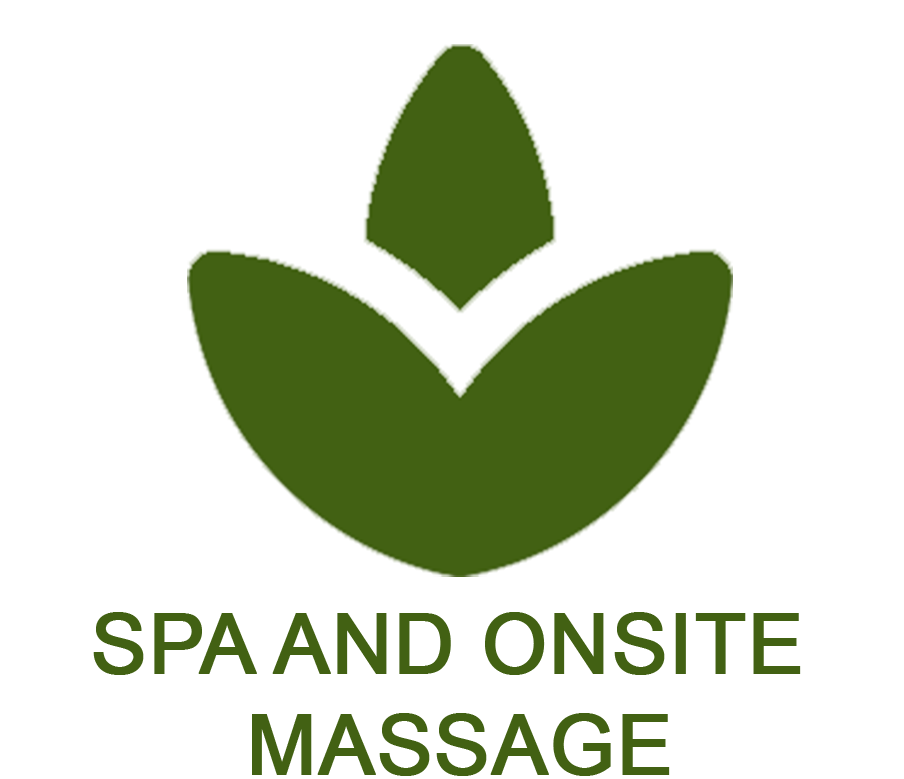 SPA AND ONSITE MASSAGE